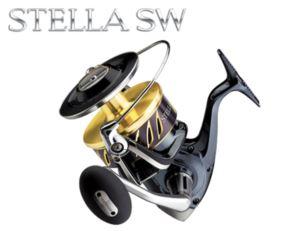 Shimano Stella 20000 SWB PG - Compleat Angler Melbourne